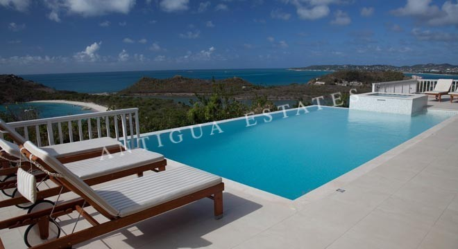 Property for Sale in Galley Bay Heights Antigua