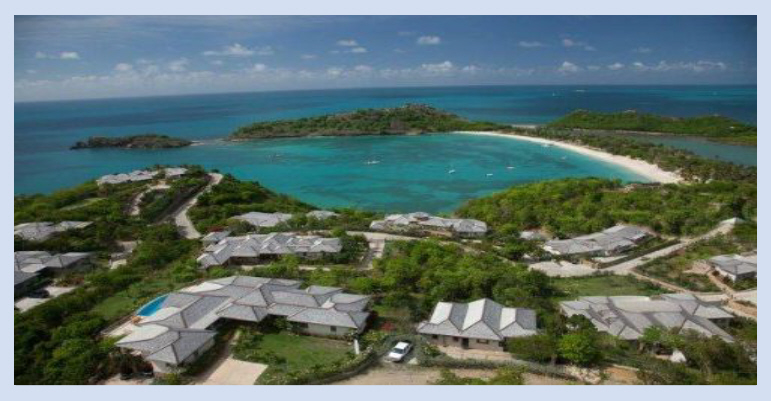 Property for Rent Galley Bay Antigua